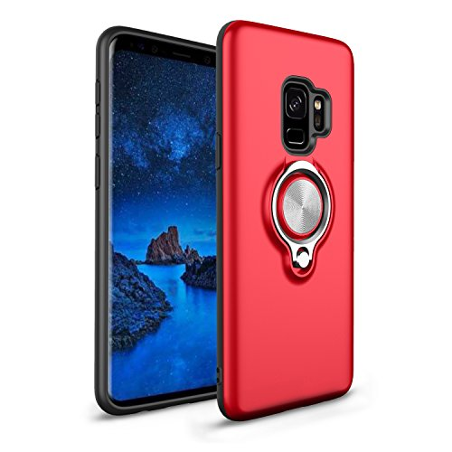 ring case for samsung galaxy s9 plus