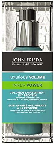 Luxurtious – Volume Inner Power Volumen de concentrado con proteína, 60 ml