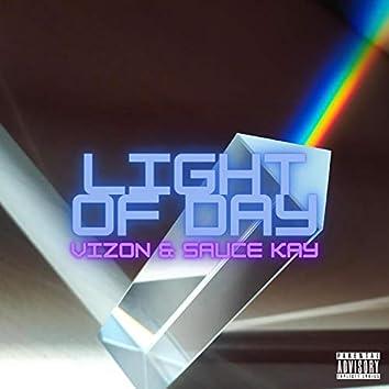 Light of Day (feat. Sauce Kay)
