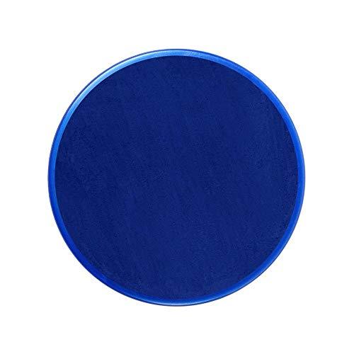 Snazaroo - Pintura facial y corporal, color azul oscuro, 18.8 gr