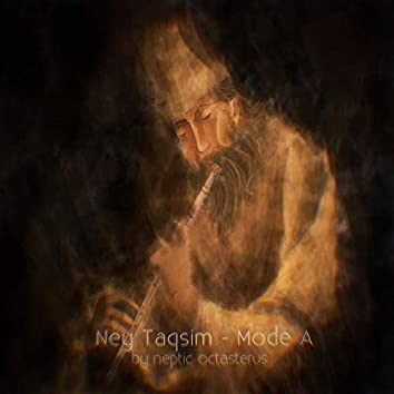 Ney Taqsim - Mode A' (Ήχος Α')