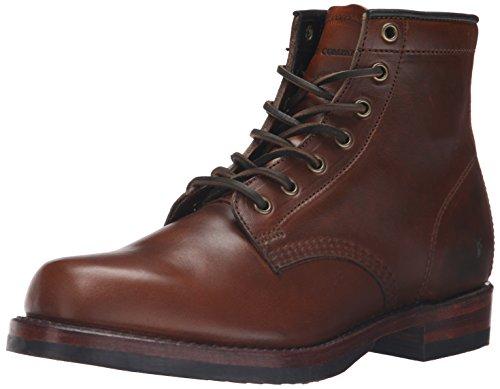 Frye John Addison Lace Up Hommes US 11.5 Brun Chaussure de Travail