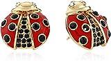 Kate Spade New York Little Ladybug Studs Earrings