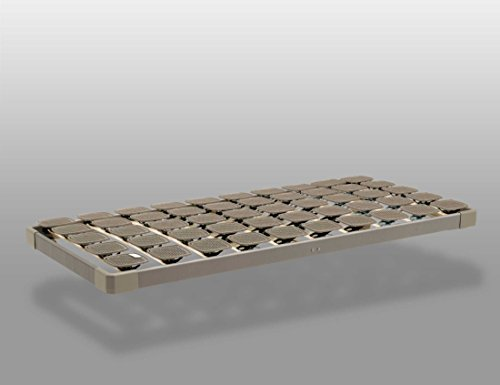 TEMPUR® Flex 500 Systemrahmen 100x200