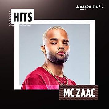 Hits MC Zaac