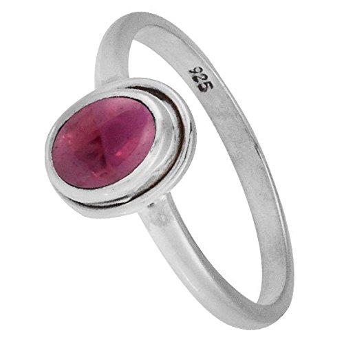Anello d'argento Chic-Net 925 anelli in argento gioielli firmati punti massicciamente opache