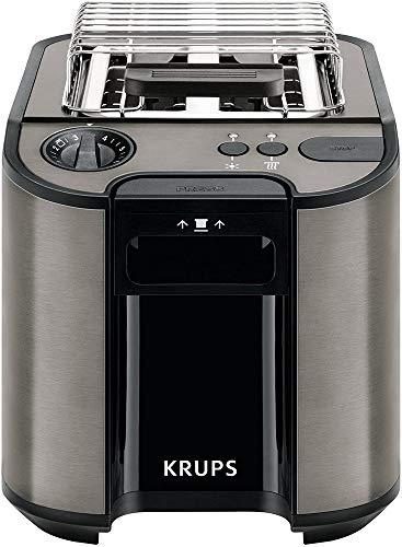 Krups KH700T Premium Serie, titanium