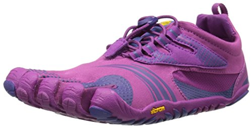 Vibram Women's KMD Sport LS Cross Training Shoe (8 M US, Purple)