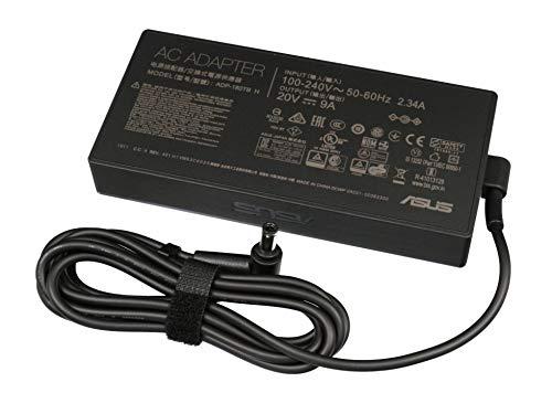 ASUS TUF Gaming A17 FA706IU Original Netzteil 180 Watt kantige Bauform