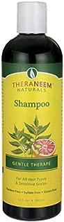 TheraNeem Gentle Therape Shampoo by Organix South 12 Fl  oz - Liquid
