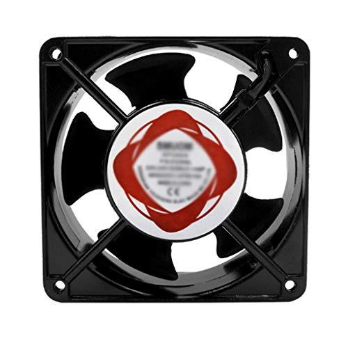JYDQM Ventilador de Escape, Extractor, ventilación, Cocina, baño, Inodoro, pequeño Aparato de Aire Acondicionado, 220 V, 22 W, bajo Ruido
