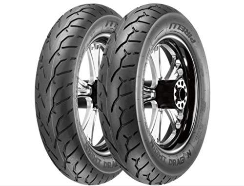 Pirelli Night Dragon Rear Motorcycle Tire 200/70B-15 (82H)
