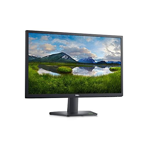 Dell 24 Monitor - SE2422H 24 5ms (gtg), VA (Vertical Alignment), Full HD (1920 x 1080), 60 Hz (VGA) / 75 Hz (HDMI), Monitor Connectivity: VGA, HDMI 1.4, AMD FreeSync