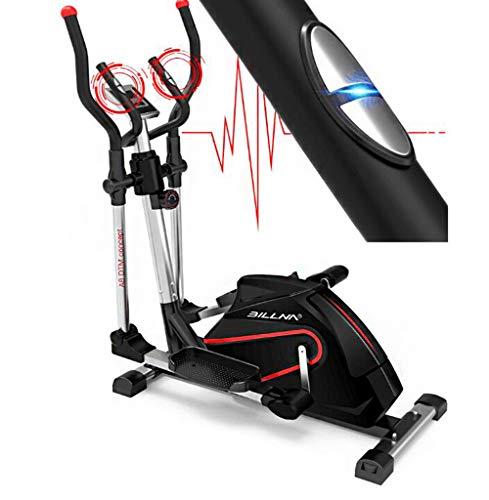 HARBERIDE Crosstrainer Modell Sport Ellipsentrainer Bild 5*