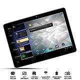 10 Pouces Android 8.0 PC Tablette, 6 Go de RAM 64 Go de Stockage Tablette Phablet...