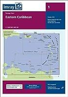 Chart 1 Eastern Caribbean: Passage Chart