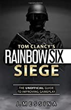 rainbow six siege guide book