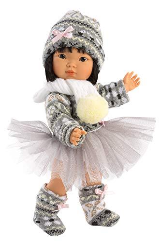 Llorens 28034 Puppen