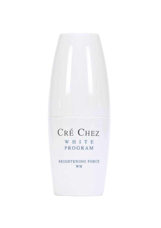 所有者薬を飲む特殊[クレシェ]ブライトニングフォース(美容液)