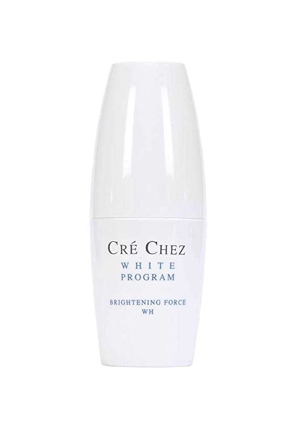 堂々たるポンペイ球体[クレシェ]ブライトニングフォース(美容液)