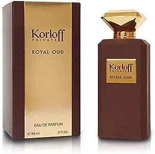 Korloff Royal Oud by Korloff Eau De Parfum Spray (Unisex) 3 oz / 90 ml (Women)
