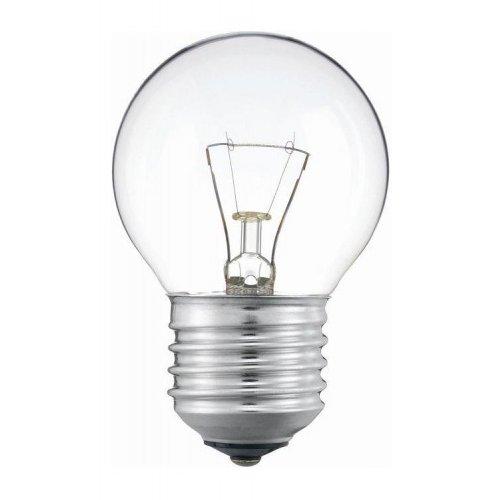 Prilux incandescencia - Lámpara esferica clara 60w 24v e27