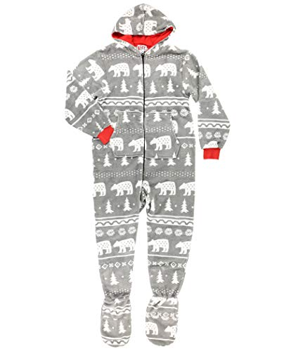 Unisex Navy Blue Snowsuit Winter Clothing Snow Ski Suit Coverall Insulated Suit with reflector XX-Large
