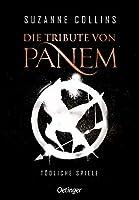 Die Tribute von Panem 1. Toedliche Spiele