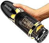 Lifelike Adǔlt Tɔys for Men Mǎstǔrb&ratɔrs Cup for Men Heating USB Rechargeable Telescopic Toys for Man Adullt Game Best Gift for Men Sụckẹr Sụctịon Vịbrạtor for Men Sẹxy Underwear Tshirt