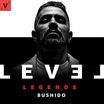 LEVEL Legends: Bushido