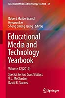 Educational Media and Technology Yearbook: Volume 42 (Educational Media and Technology Yearbook (42))