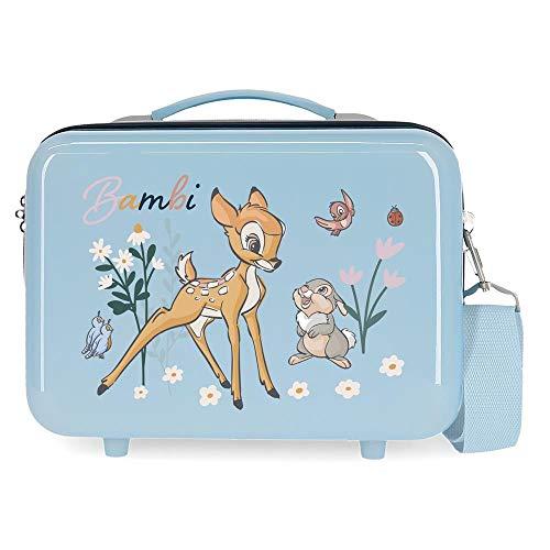 Disney Before The Bloom Beauty case adattabile, Bambi (Blu) - 4463924