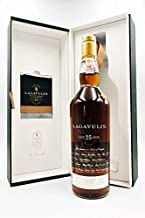 ラガヴーリン25年 200周年記念ボトル 世界8000本限定 LAGAVULIN [並行輸入品]