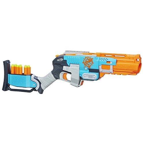 Hasbro Nerf Zombie Strike Sledge-Fire-Waffe, Blaster-Set