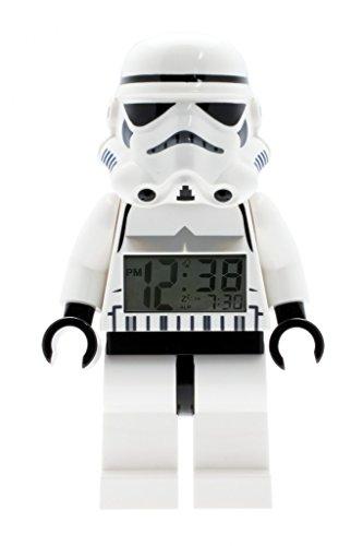 Réveil Lego Stormtrooper