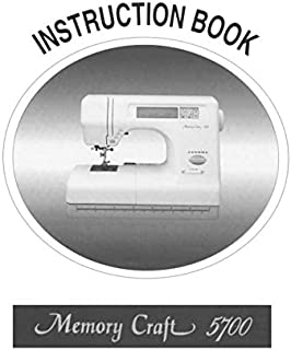 Best janome 5700 sewing machine Reviews
