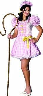 Full Figure Bo Peep Costume