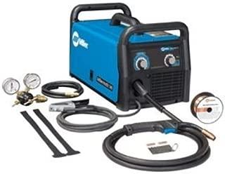 Miller Electric, 907612, Welder, MIG/Flux Core, 120V, 90A @ 18.5VDC