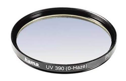 Hama Skylight-Filter 1 A (LA+10), 58 mm, vergütet