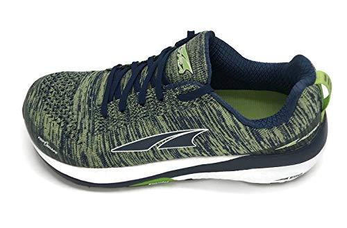 ALTRA Paradigm 4.5 Laufschuhe Herren Blue/Green Schuhgröße US 9,5 | EU 43 2020 Laufsport Schuhe