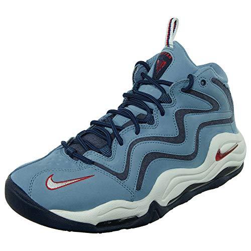 Nike Air Max Pippen Chicago Bulls Scottie Pippen Retro Basket, Zapatillas Deportivas de Hombre