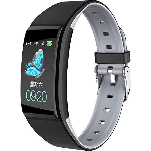 Review Of INPLUSER B86Smart Women's Watch Touch Screen Sports Watch, Wristwatch, Heart Rate Sleep Tr...
