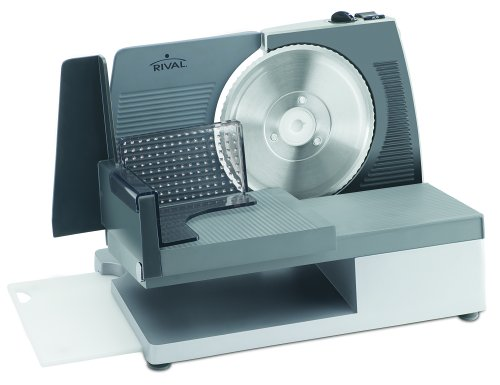 Rival 1060-C Professional Electric Food Slicer