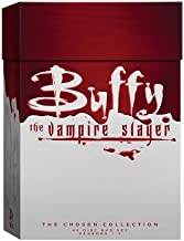 Best buffy chosen collection dvd Reviews