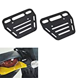 Xitomer Aftermarket Saddlebag Support Racks, Fit for Ducati Scrambler 620/800 Classic Full Throttle 2015-2021 / Desert Sled 2017-2021 / Icon Sixty2 2016-2021 Motorcycle Pannier Racks, Side Carrier