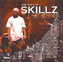 The Best of Skillz [Mixtape]