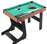 Miniature Pool Tables