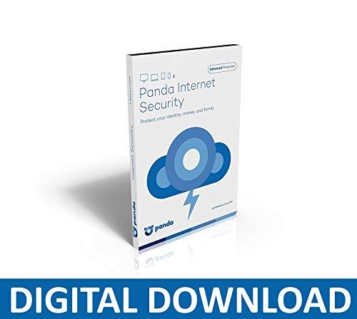 Panda Internet Security / Dome Advanced 1 PC 2020 3 dispositivi 1 Licenza ESD (Electronic Software...