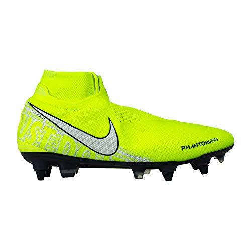 Nike Phantom Vsn Elite DF SG-Pro AC Voetbalschoenen, uniseks