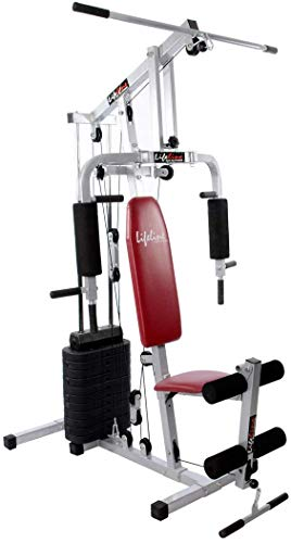 Lifeline HG-002 Home Gym Professional Multi Functional Other Gym Station...